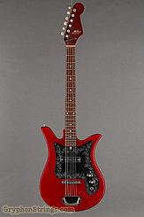 c. 1966 Teisco Guitar Tulip E-110 Image 5