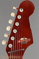 c. 1966 Teisco Guitar Tulip E-110 Image 8
