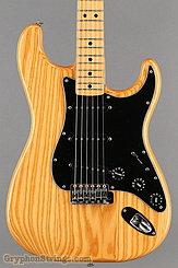 1979 Fender Guitar Stratocaster Natural Image 10