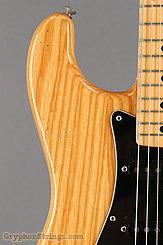 1979 Fender Guitar Stratocaster Natural Image 12