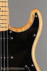 1979 Fender Guitar Stratocaster Natural Image 13