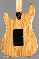 1979 Fender Guitar Stratocaster Natural Image 16
