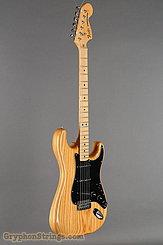 1979 Fender Guitar Stratocaster Natural Image 2