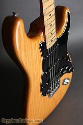1979 Fender Guitar Stratocaster Natural Image 24