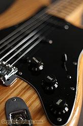 1979 Fender Guitar Stratocaster Natural Image 25