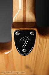 1979 Fender Guitar Stratocaster Natural Image 26