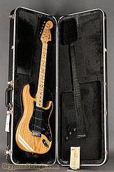1979 Fender Guitar Stratocaster Natural Image 31