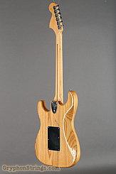 1979 Fender Guitar Stratocaster Natural Image 4