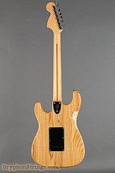 1979 Fender Guitar Stratocaster Natural Image 5