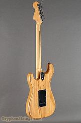 1979 Fender Guitar Stratocaster Natural Image 6