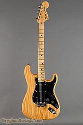 1979 Fender Guitar Stratocaster Natural Image 9