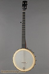 "Pisgah Banjo Rambler Dobson 12"", Stainless Spun Rim, Walnut Neck NEW"