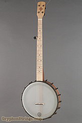 "Pisgah Banjo Pisgah Dobson 12"", Walnut Neck, Aged Hardware NEW"