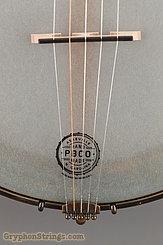 "Pisgah Banjo Pisgah Dobson 12"", Walnut Neck, Aged Hardware NEW Image 11"