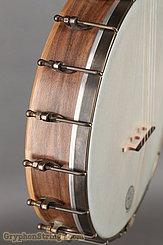 "Pisgah Banjo Pisgah Dobson 12"", Walnut Neck, Aged Hardware NEW Image 12"