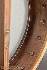 "Pisgah Banjo Pisgah Dobson 12"", Walnut Neck, Aged Hardware NEW Image 16"