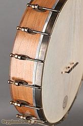 "Pisgah Banjo Pisgah Possum 12"", Cherry, Short Scale, Aged Hardware NEW Image 12"