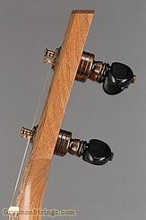 "Pisgah Banjo Pisgah Possum 12"", Cherry, Short Scale, Aged Hardware NEW Image 18"