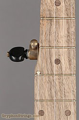 "Pisgah Banjo Pisgah Possum 12"", Cherry, Short Scale, Aged Hardware NEW Image 20"