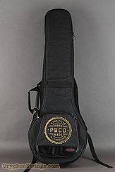 "Pisgah Banjo Pisgah Possum 12"", Cherry, Short Scale, Aged Hardware NEW Image 22"
