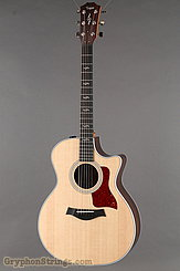 Taylor Guitar 414ce-R, V-Class NEW Image 1