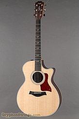 Taylor Guitar 414ce-R, V-Class NEW