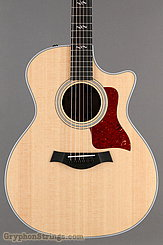 Taylor Guitar 414ce-R, V-Class NEW Image 10