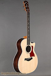 Taylor Guitar 414ce-R, V-Class NEW Image 2