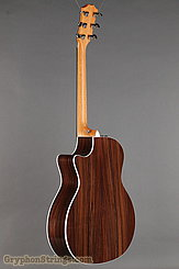 Taylor Guitar 414ce-R, V-Class NEW Image 6