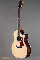 Taylor Guitar 414ce-R, V-Class NEW Image 8