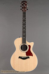Taylor Guitar 414ce-R, V-Class NEW Image 9