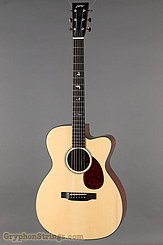 2017 Collings Guitar OM1A Pete Huttlinger Signature Model #11