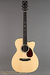 2017 Collings Guitar OM1A Pete Huttlinger Signature Model #11 Image 9