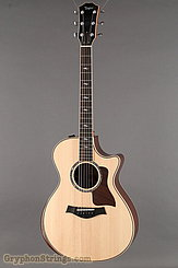 Taylor Guitar 812ce DLX NEW