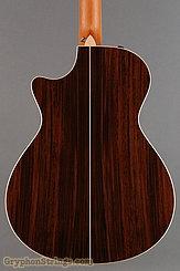 Taylor Guitar 812ce DLX NEW Image 12