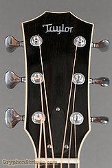 Taylor Guitar 812ce DLX NEW Image 13