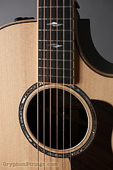 Taylor Guitar 812ce DLX NEW Image 17