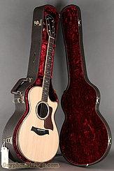 Taylor Guitar 812ce DLX NEW Image 20