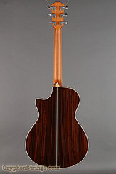 Taylor Guitar 812ce DLX NEW Image 5