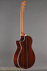 Taylor Guitar 812ce DLX NEW Image 6