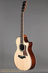 Taylor Guitar 812ce DLX NEW Image 8