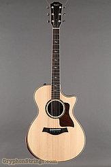 Taylor Guitar 812ce DLX NEW Image 9