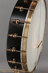 "Rickard Banjo Maple Ridge, 11"", Antiqued brass hardware NEW Image 12"