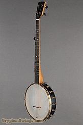 "Rickard Banjo Maple Ridge, 11"", Antiqued brass hardware NEW Image 8"