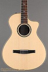 2017 Taylor Guitar 812ce-N Image 10