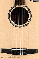 2017 Taylor Guitar 812ce-N Image 11