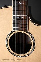 2017 Taylor Guitar 812ce-N Image 19