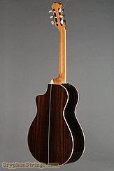2017 Taylor Guitar 812ce-N Image 4