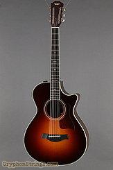 2014 Taylor Guitar 712ce 12-Fret