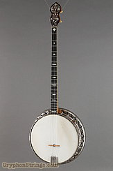 1925 Bacon and Day Banjo Silver Bell No. 1